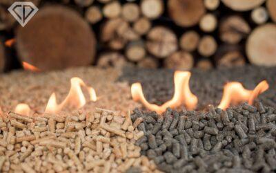 Co to jest pellet i jakie są jego rodzaje?
