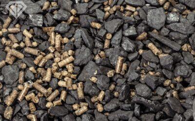 Ekogroszek czy pellet? Porównanie