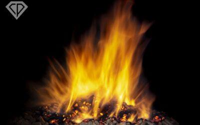 Jak efektywnie wykorzystać popiół powstały po spaleniu pelletu?